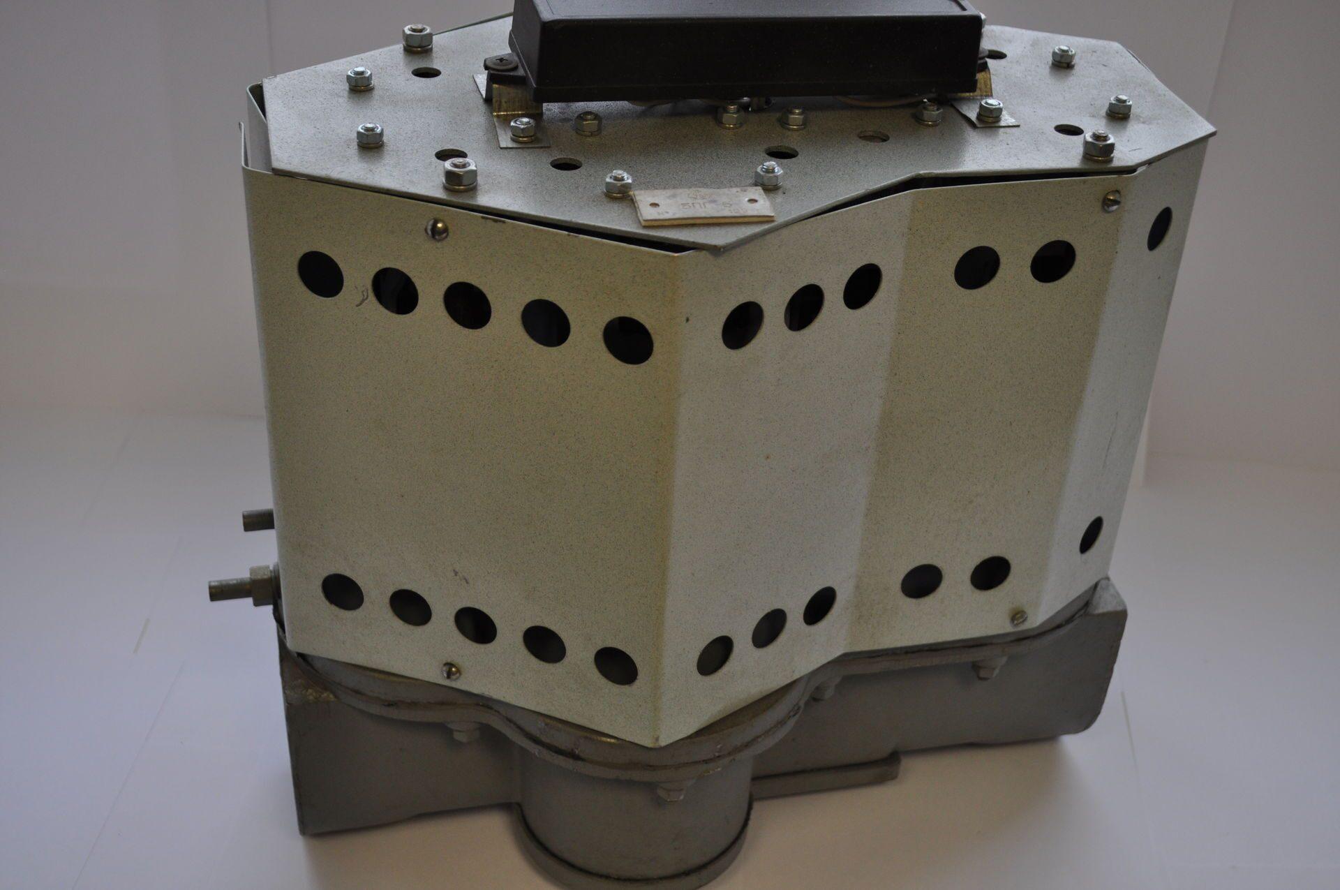блок питания газовый бпг-2 инструкция
