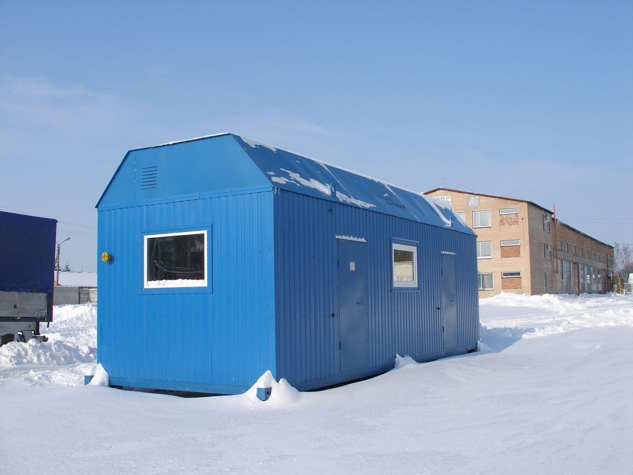 ТКУ-0,3 МВт на дизельном топливе